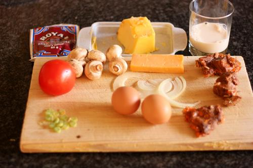oorskiet omelet 1
